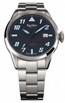 Kentex SKYMAN pilot Men's Automatic Dial Watch S688X-13