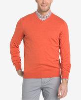 Izod Men's V-Neck Sweater