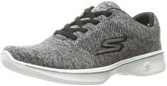 Skechers Go Walk 4 Women's Low-Top Trainers