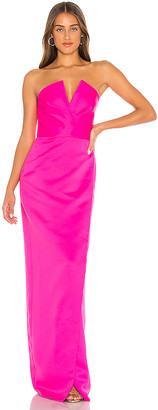 Jay Godfrey Darcy Dress