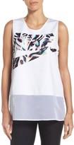 Nike Women's Sportswear Floro Tank