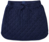 Ralph Lauren Diamond-Quilted Skirt, Big Girls (7-16)
