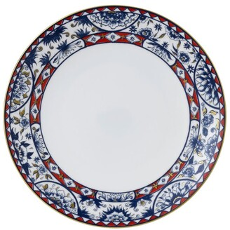 Royal Crown Derby Victoria Garden Plate (27Cm)