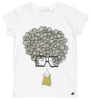 Lulu LU LU T-shirt