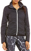 Spyder Glissade Quilted Packable Insulator Jacket