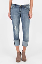 KUT from the Kloth Cameron Straight Jeans