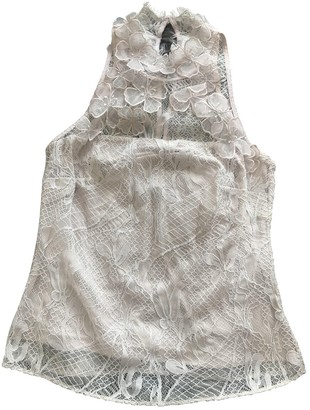 Coast Pink Lace Top for Women