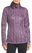Zella Women's Brooklyn Quilted Jacket