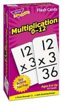Trend Skill Drill Flash Cards3 x 6Multiplication