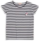 Munster Toddler's, Little Girl's & Girl's Striped Tee
