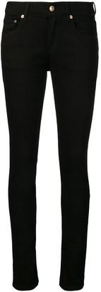 Versus Classic Skinny Trousers