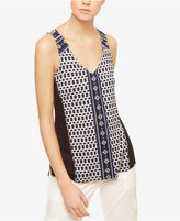 Sanctuary Kira Printed Tank Top