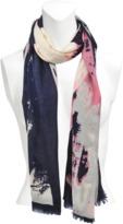 Vivienne Westwood New Flag 65x180 stole