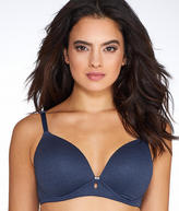 Lily of France Your Perfect Lift Convertible Wire-Free Bra - Women's