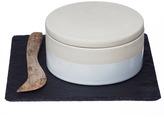 Just Slate Stoneware Gourmet Cheese Baker Set