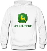 John Deere Printed For Mens Hoodies Sweatshirts Pullover Tops