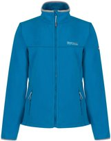 Regatta Great Outdoors Womens/Ladies Floreo II Full Zip Fleece Jacket