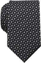 Perry Ellis Men's Patnor Geometric Tie
