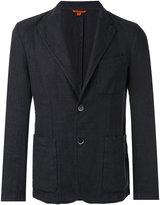 Barena two button blazer - men - Cotton/Linen/Flax/Polyester - 46