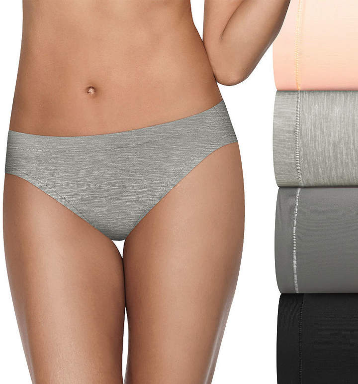 f4a8e6c03115 Heather Grey Panties - ShopStyle