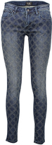 Day Blue Florence Ankle Skinny Jeans