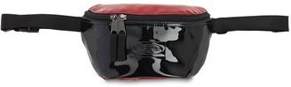 Eastpak Springer Glossy Red Belt Bag