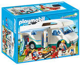 Playmobil 6671 Summer Camper Playset