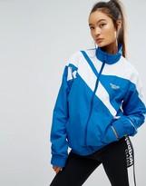 Reebok Classics Vector Full Zip Shell Tracksuit Jacket