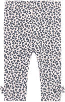 Ikks Printed leggings
