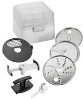 KitchenAid Food Processor Attachment Accessory Kit - KSMFPAEP