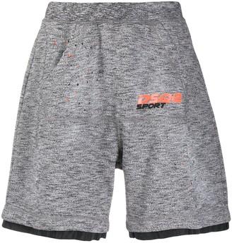 DSQUARED2 Classic Track Shorts