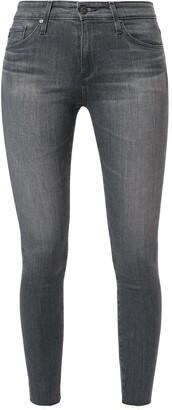 AG Jeans Super-Skinny Jeans