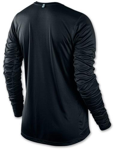 Nike Women's Miler Long Sleeve Running Shirt