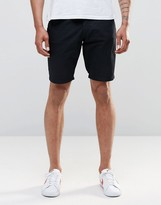 Blend of America Chino Shorts Straight Fit in Black