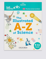 Marks and Spencer The Illustrated A-Z of Science