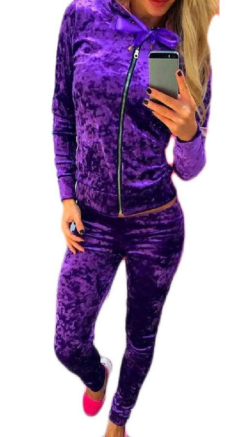 31617795 Sweat Pants And Tops - ShopStyle Canada