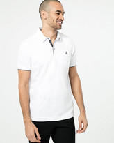 Le Château Cotton Polo Top