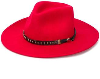 Woolrich wide sun hat