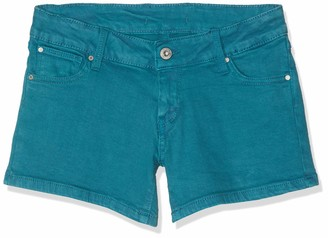 Pepe Jeans Girl's Tail Swim Shorts