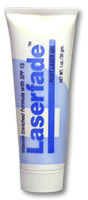 Hanson Laserfade Gel 1 oz. / 30 gr.