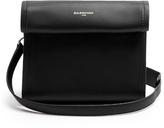 Balenciaga Tools leather cross-body bag