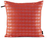 Design Within Reach Maharam Pillow in Repeat Classic Houndstooth