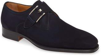 Magnanni Marco II Monk Strap Shoe