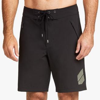 James Perse Y/Osemite Zip Pocket Boardshort