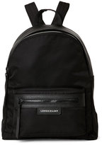 Longchamp Black Le Pliage Néo Backpack