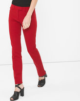 White House Black Market Premium Bi-Stretch Slim Pants
