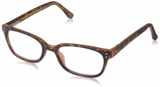 Foster Grant Women's Sheila Square Blue Light Filtering Glasses