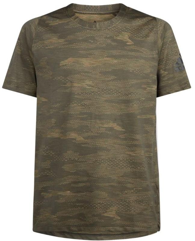 adidas FreeLift Camouflage T-Shirt
