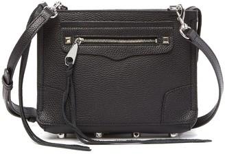 Rebecca Minkoff Regan Leather Crossbody Bag