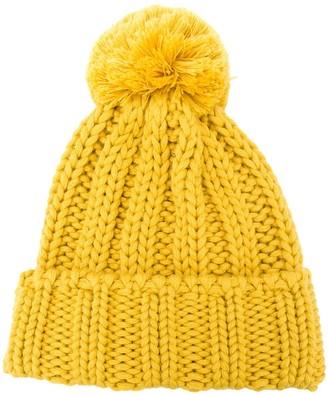 MSGM Knitted Beanie